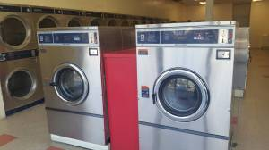 PWS Laundries for Sale - Bloomington, CA - Launderland Coin Op