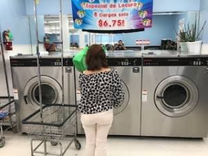 PWS Laundries for Sale - Los Angeles, CA - Coin Laundry For Sale