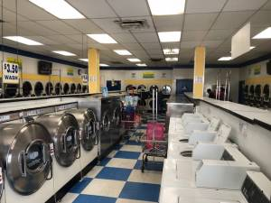 PWS Laundries for Sale - Panorama City, CA - Coin Laundry