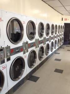 PWS Laundries for Sale - San Diego, CA - Laundromat for Sale