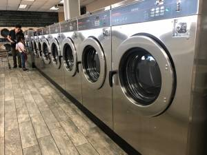 PWS Laundries for Sale - Paramount, CA - Coin Laundry