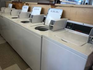PWS Laundries for Sale - North Hollywood Coin Laundry