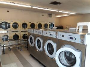 PWS Laundries for Sale - Morgan Hill, CA - Coin Laundry