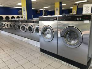 PWS Laundries for Sale - Santee, CA - Coin Laundromat