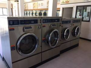 PWS Laundries for Sale - Visalia, CA - Coin Laundry