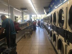 PWS Laundries for Sale - Sun Valley, CA -  Coin Laundry