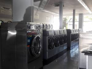 PWS Laundries for Sale - San Jose, CA - Coin Laundry