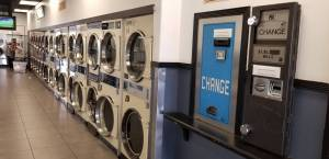 PWS Laundries for Sale - Anaheim, CA - Coin Laundry