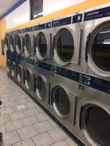 PWS Laundries for Sale - Pacoima Coin Laundromat