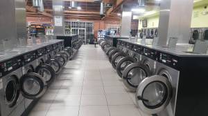 PWS Laundries for Sale - San Fernando, CA - Coin Laundry