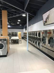 PWS Laundries for Sale - Stockton, CA - Coin Laundry For Sale