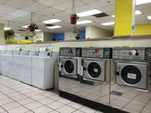 PWS Laundries for Sale - Simi Valley CA - Coin Laundry