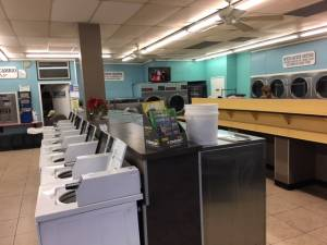 PWS Laundries for Sale - Huntington Park CA - Coin Laundry