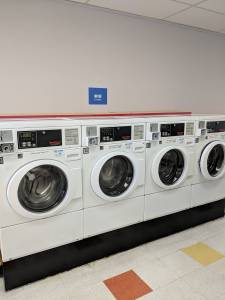 PWS Laundries for Sale - Valley Village CA - Coin Laundromat