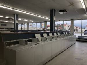 PWS Laundries for Sale - Baldwin Park CA - Coin Laundromat