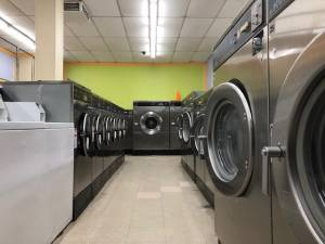 PWS Laundries for Sale - Los Angeles CA - Coin Laundromat