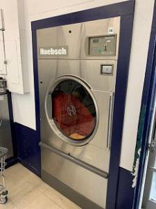 PWS Laundries for Sale - Marysville CA - Coin Laundromat