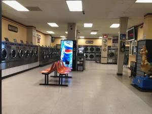 PWS Laundries for Sale - San Jose CA - Coin Laundromat