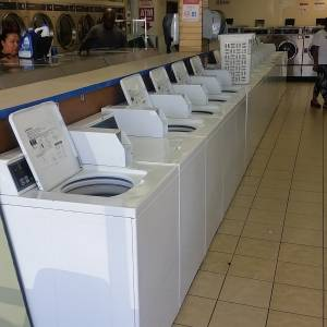 PWS Laundries for Sale - Lancaster CA - Coin Laundromat