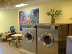PWS Laundries for Sale - Modesto CA - Coin Laundry
