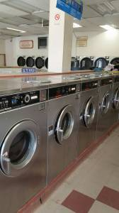 PWS Laundries for Sale - Rialto CA - Coin Laundry