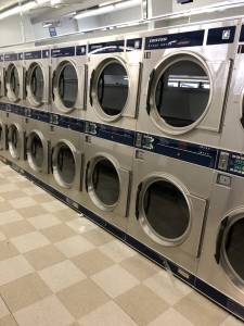 PWS Laundries for Sale - Los Angeles CA - Coin Laundry