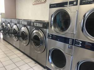 PWS Laundries for Sale - Newhall, CA - Coin Laundry