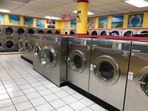 PWS Laundries for Sale - Pomona, CA - Coin Laundry