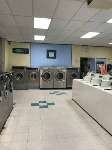 PWS Laundries for Sale - Camarillo, CA - Coin Laundry