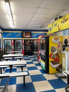 PWS Laundries for Sale - Los Angeles, CA - Coin Laundromat