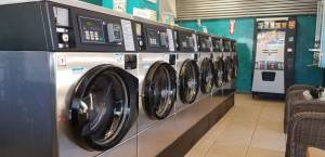 PWS Laundries for Sale - San Diego, CA - Coin Laundromat