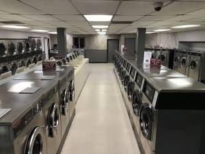 PWS Laundries for Sale - Placerville, CA - Coin Laundromat (201863)