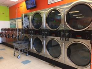 PWS Laundries for Sale - Los Angeles, CA - Coin Laundry