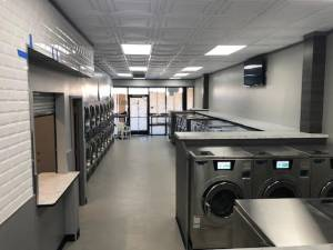 PWS Laundries for Sale - Orange, CA - Coin Laundry