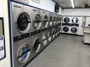 PWS Laundries for Sale - San Clemente, CA - Coin Laundry