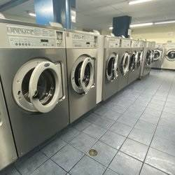 PWS Laundries for Sale - Huntington Bech, CA - Coin Laundry