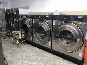 PWS Laundries for Sale - Van Nuys, CA - Coin Laundry
