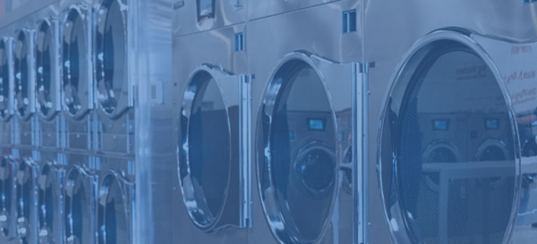 Commercial / Industrial Laundry Applications