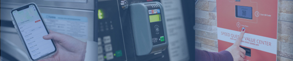 Card and Mobile Payment Options