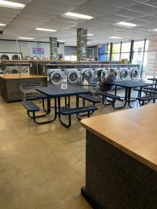 PWS Laundries for Sale - San Pedro, CA - Coin Laundry
