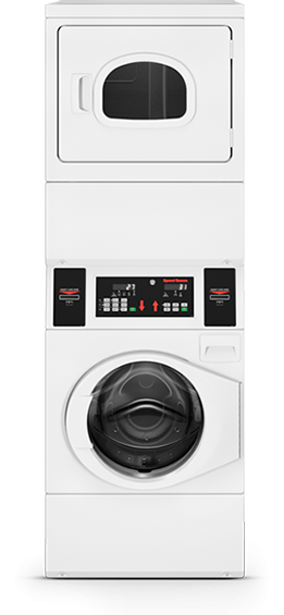 Washer/dryer combos