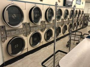 PWS Laundries for Sale - Torrance, CA - Coin Laundry