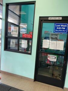 PWS Laundries for Sale - Oxnard, CA - Coin Laundry