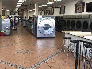 PWS Laundries for Sale - Arleta, CA - Coin Laundry