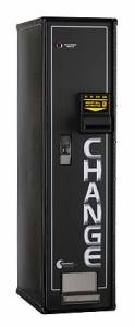Standard Changer Equipment - Standard MC100 Bill to Coin Changer (Front Load for Change or Tokens)