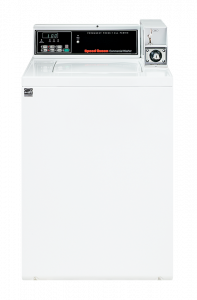 Speed Queen SWNLC2SP112TW01 Top Load Washer 14lb Capacity