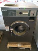 Laundry Equipment - Used Commercial Laundry Equipment - Huebsch Equipment - Used Huebsch HC20MD2OU Washer 20lb Capacity