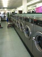 Laundromats for Sale - Southern CA Laundromats For Sale - PWS Laundries for Sale - Hawaiian Gardens, CA - Coin Laundry