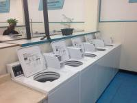 Laundromats for Sale - Southern CA Laundromats For Sale - PWS Laundries for Sale - Ontario, CA - Coin Laundry for Sale