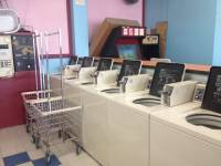 Laundromats for Sale - PWS Laundries for Sale - Los Angeles, CA - Laundromat for Sale